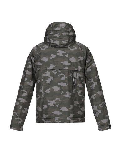 Фото 2 - Мужскую куртку KILT HERITAGE цвет зеленый-милитари