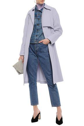 A.L.C. Bridges twill trench coat
