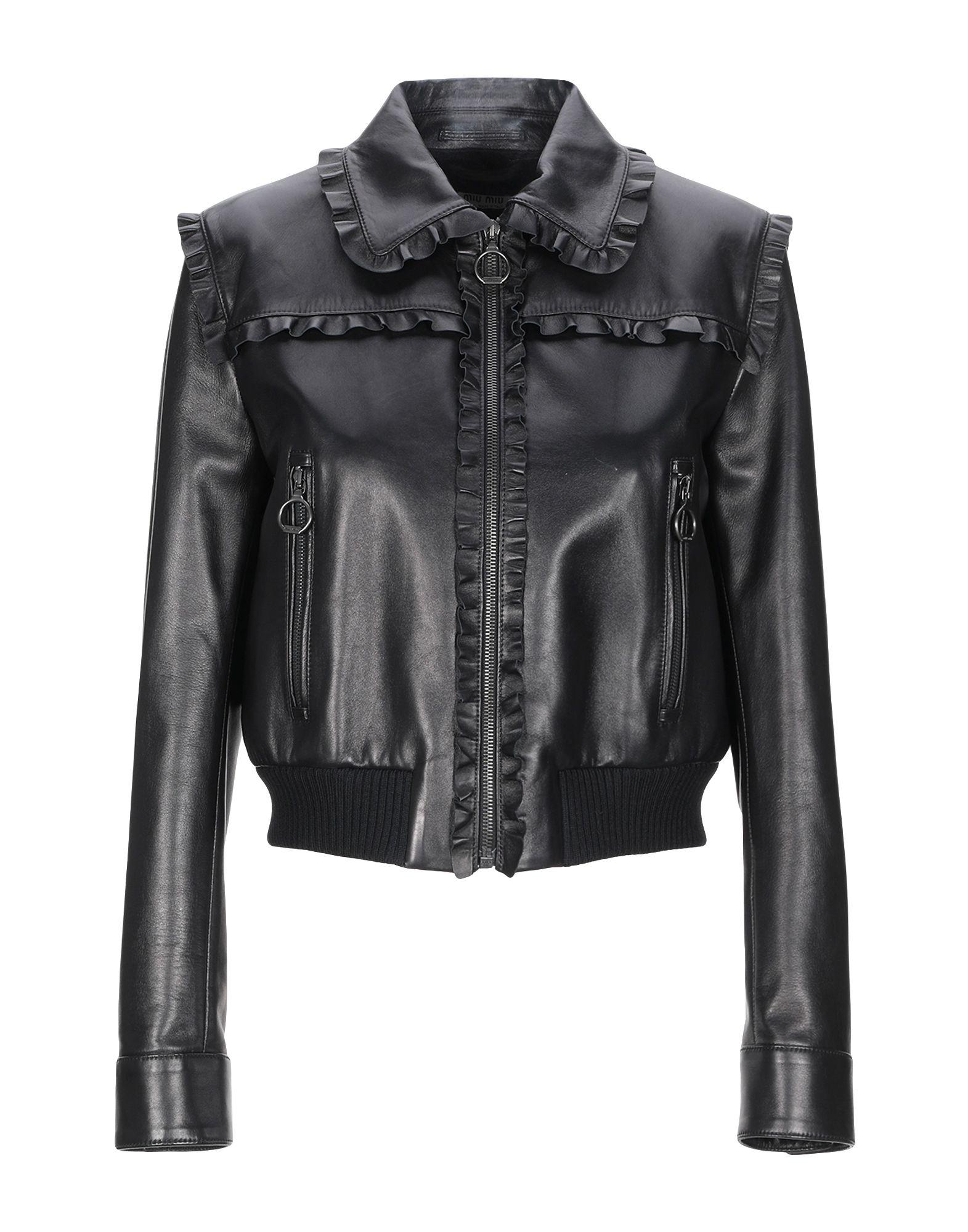 MIU MIU Куртка цена 2017