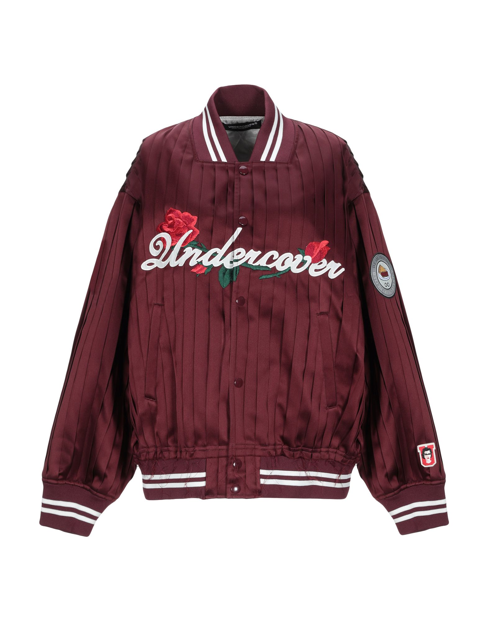 цена UNDERCOVER Куртка онлайн в 2017 году