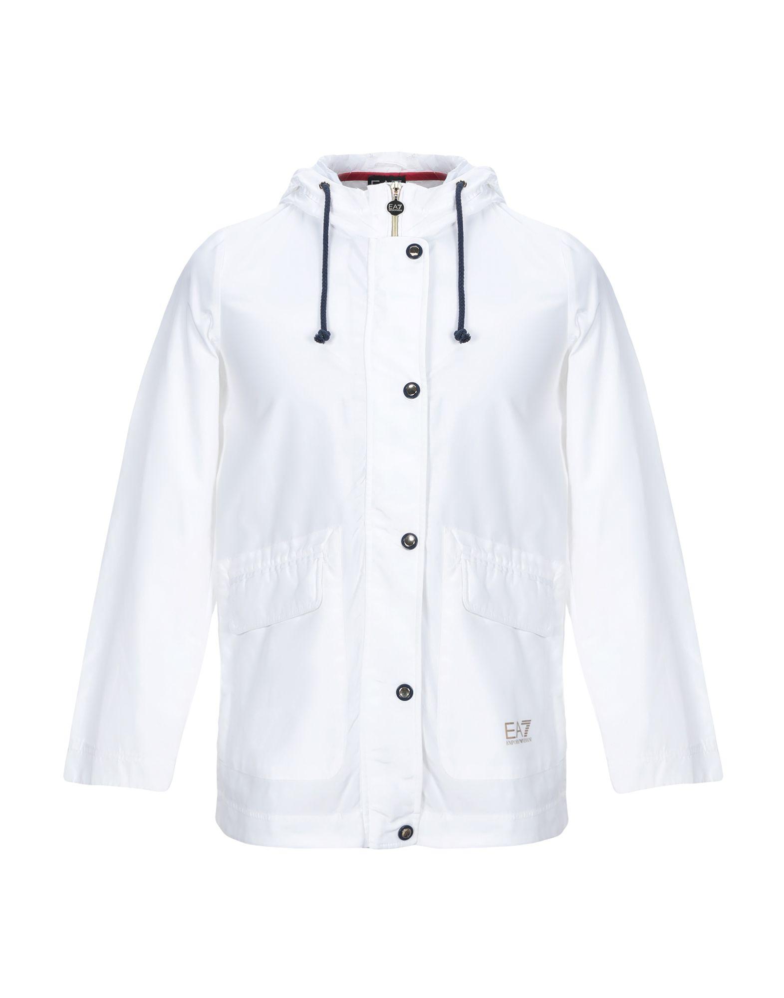 купить EA7 Куртка по цене 21000 рублей
