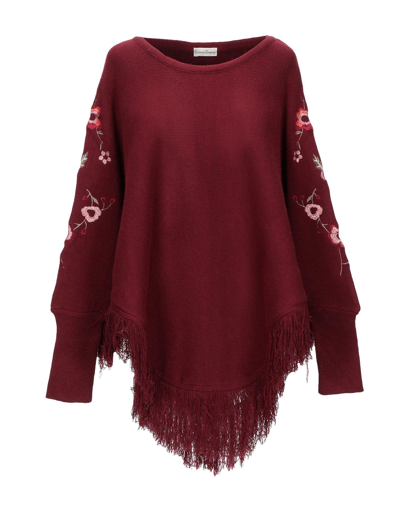 Фото - CASHMERE COMPANY Свитер falda cashmere свитер