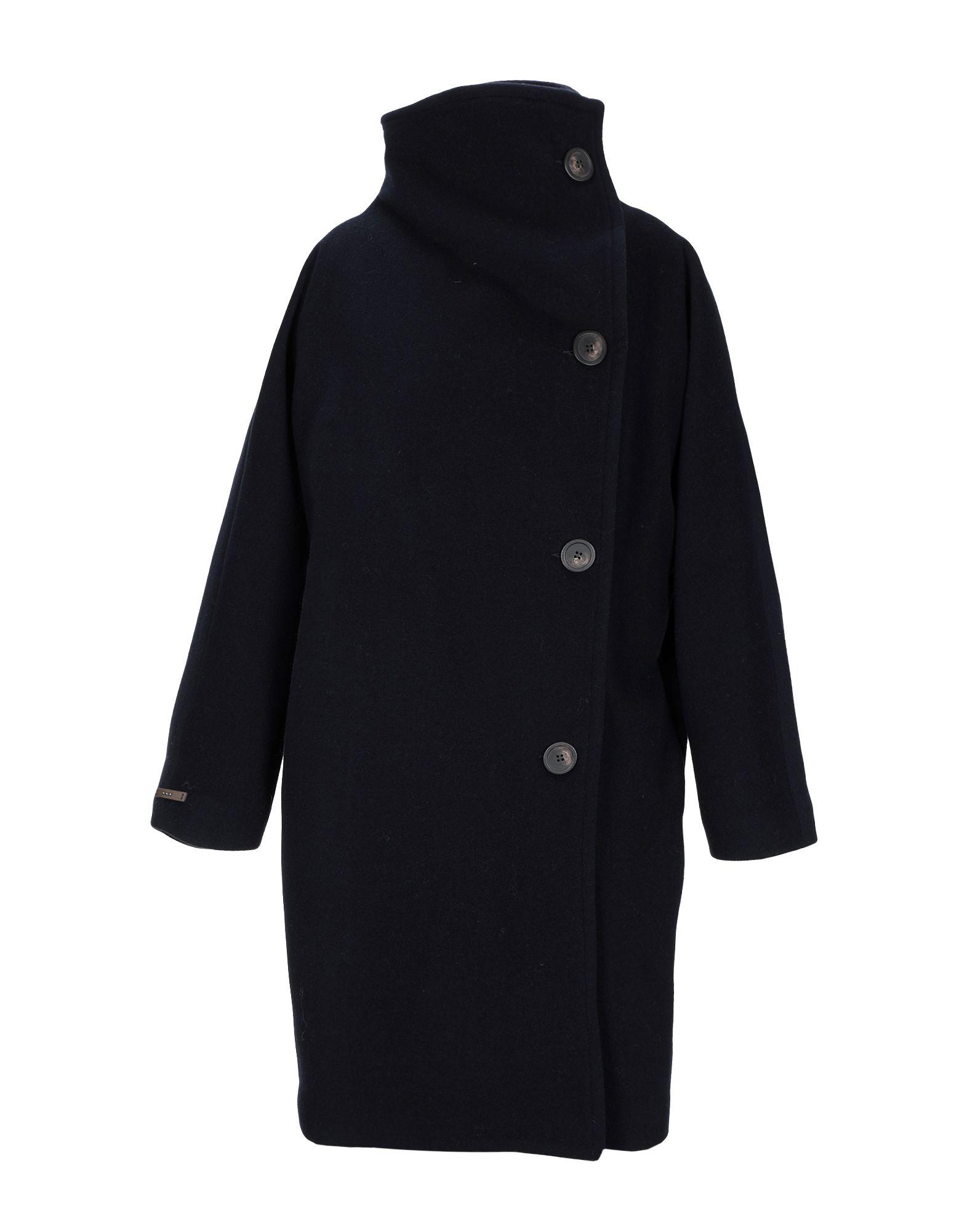 PESERICO Пальто peserico легкое пальто