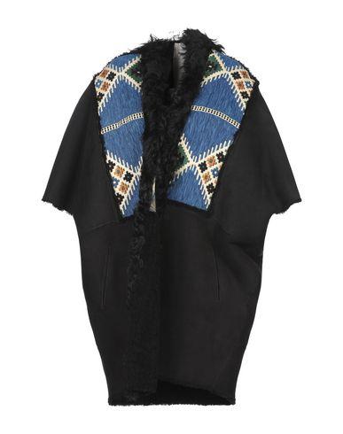Фото - Женское пальто или плащ 3OTTO3 черного цвета