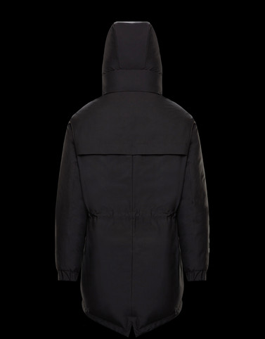 Moncler New in Man: CHARNIER