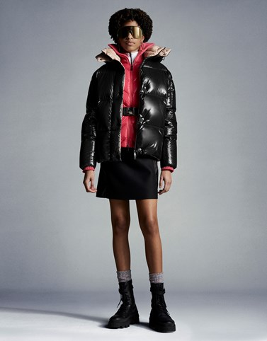 Moncler View all Outerwear Woman: PARANA