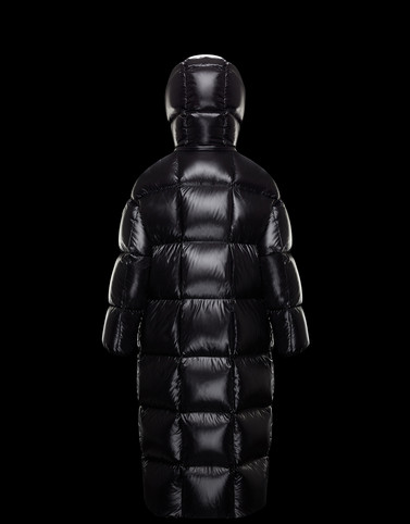 Moncler View all Outerwear Woman: PARNAIBA