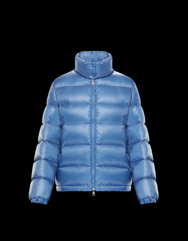 MONCLER COPENHAGUE - Short outerwear - women
