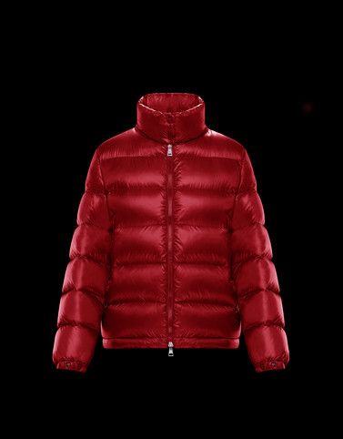 COPENHAGUE Red Category Short outerwear