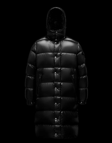 HANOVERIAN Black View all Outerwear Man