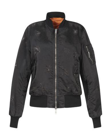Фото - Женскую куртку BEN TAVERNITI™ UNRAVEL PROJECT цвет стальной серый