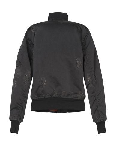 Фото 2 - Женскую куртку BEN TAVERNITI™ UNRAVEL PROJECT цвет стальной серый