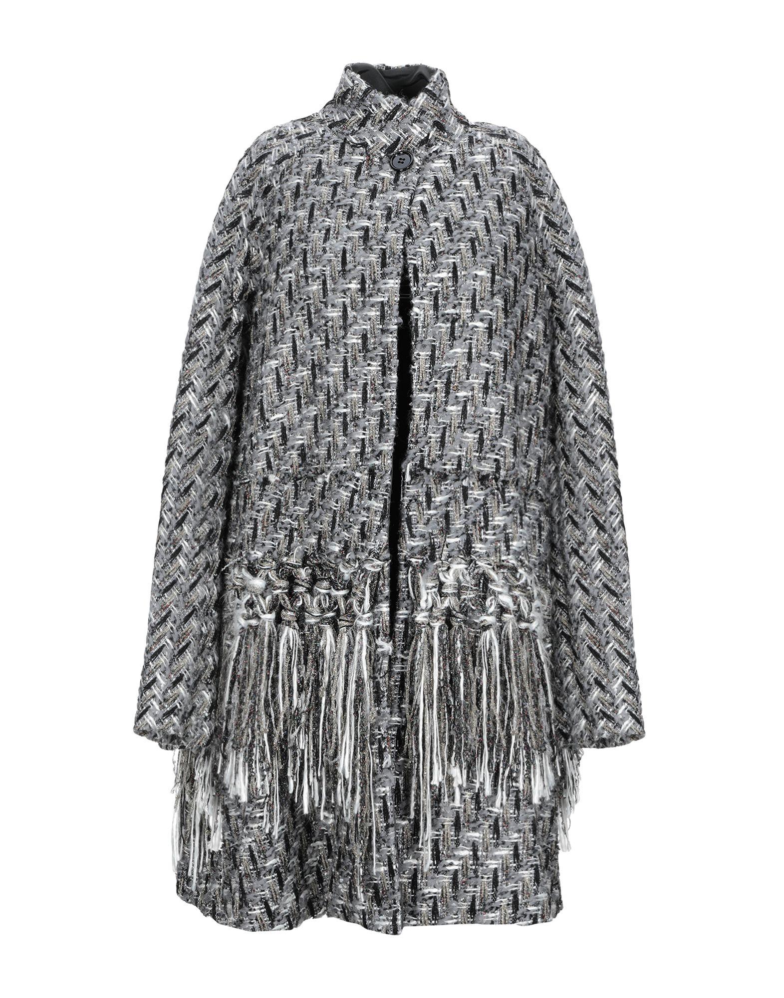 TOMASO STEFANELLI Пальто tomaso stefanelli пальто
