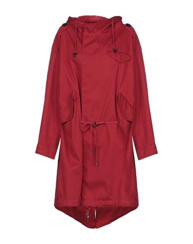 Купить Легкое пальто от ISABEL MARANT ÉTOILE красного цвета