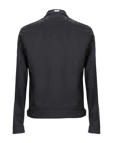 Фото 2 - Мужскую куртку MICHAEL KORS MENS черного цвета