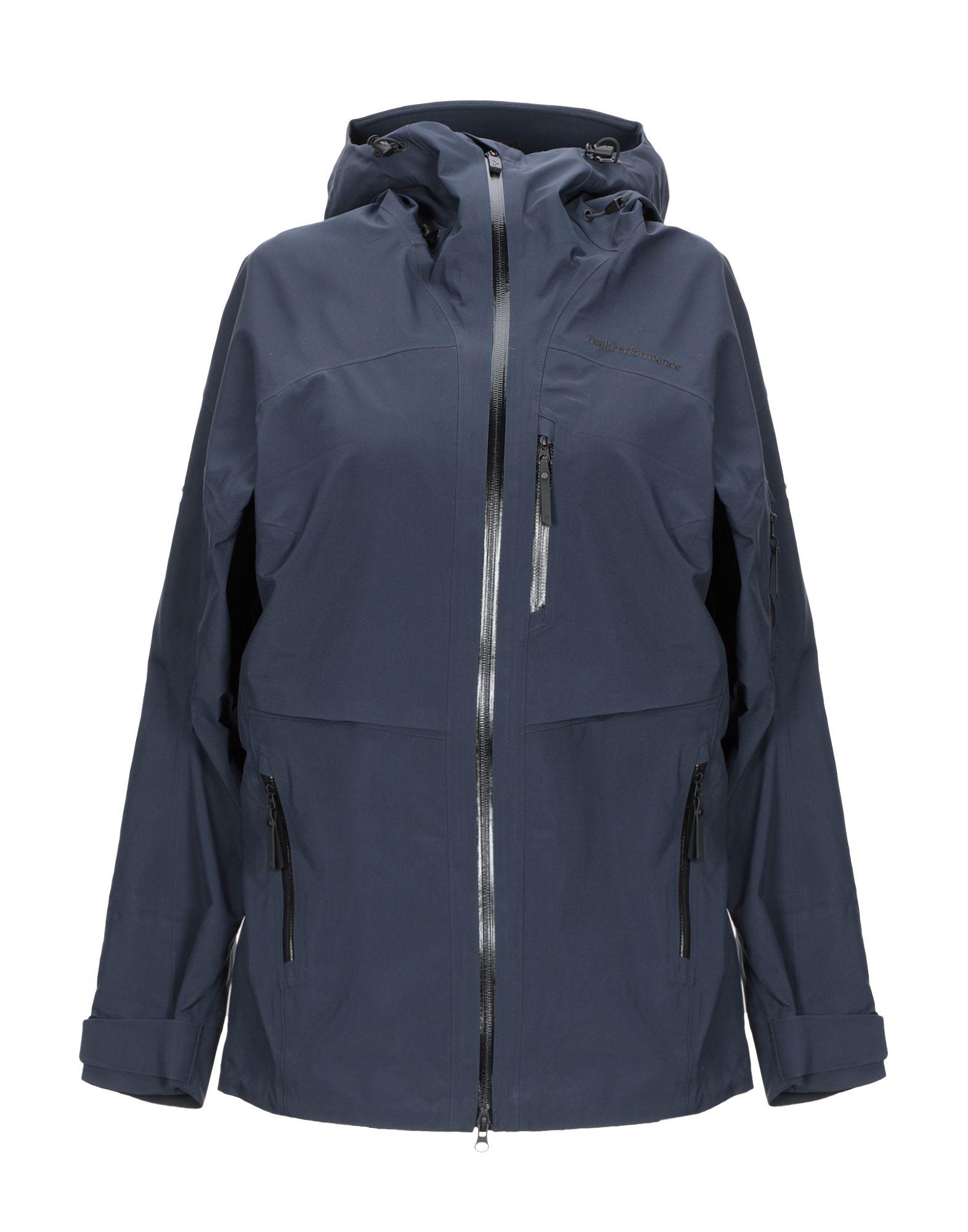 все цены на PEAK PERFORMANCE Куртка онлайн