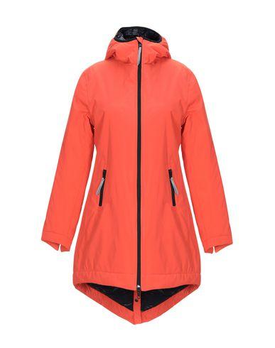 Фото - Женское пальто или плащ SUNSTRIPES оранжевого цвета