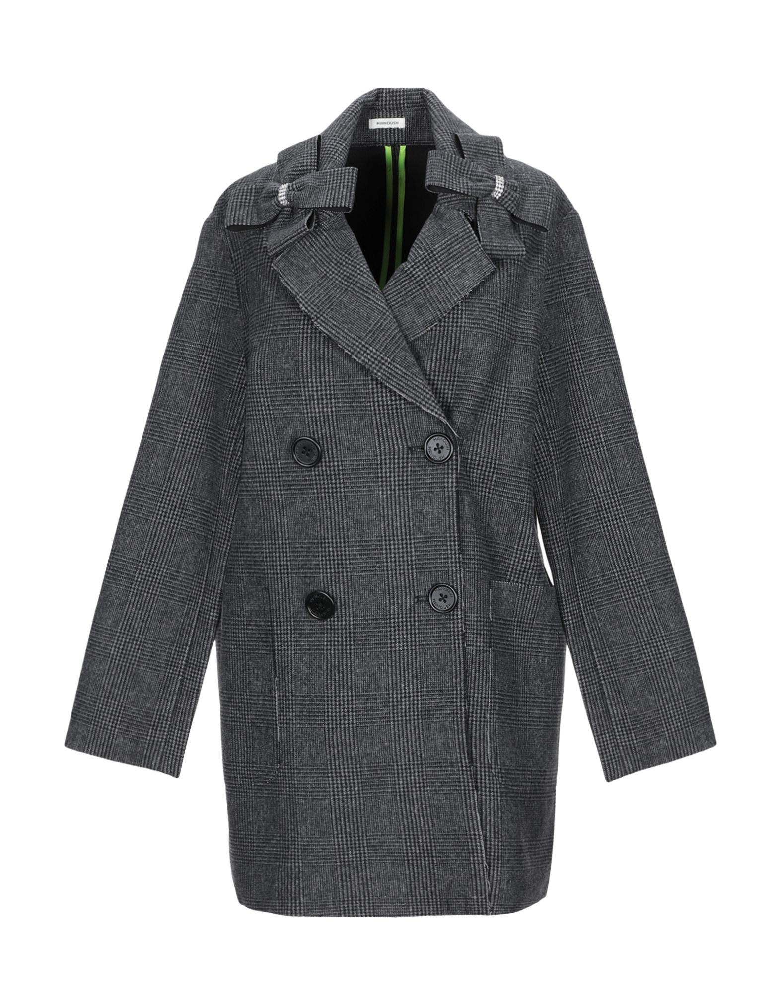 MANOUSH Пальто