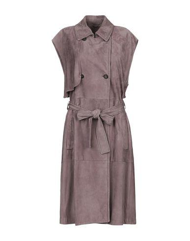 Купить Женское пальто или плащ  пастельно-розового цвета