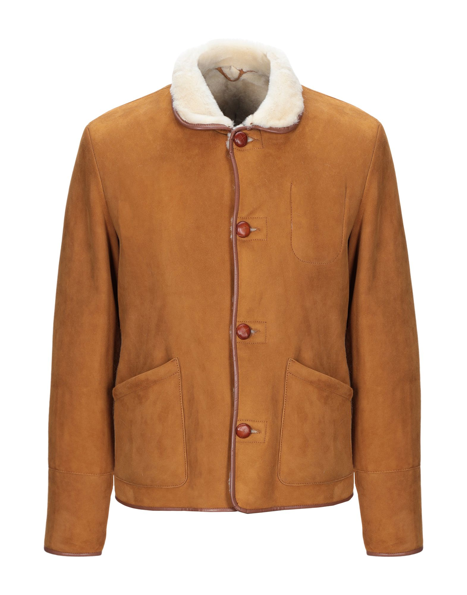 OLIVIERI Куртка