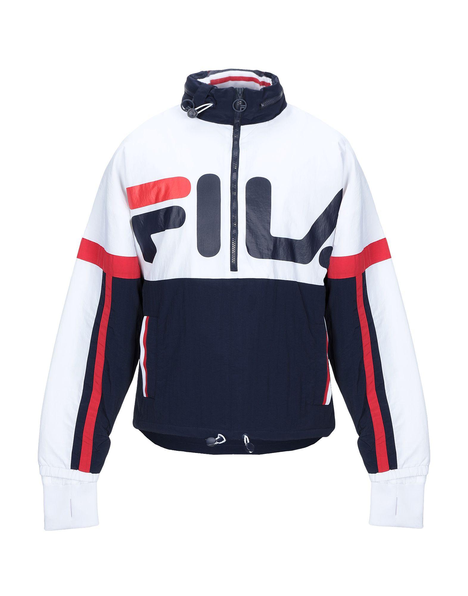 FILA Куртка куртка утепленная fila fila fi030emejgv8