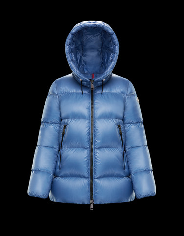 SERITTE Azure Category Short outerwear