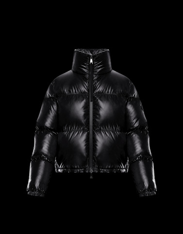 RIMAC Black Category Short outerwear Woman