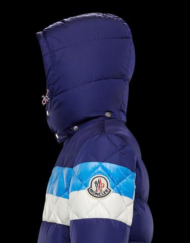 f12e22b9e Moncler JANVRY for Man, Outerwear | Official Online Store