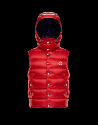 BILLECART Red Category Vests