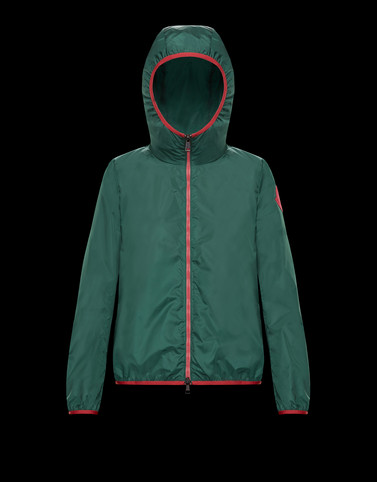 INVIVE Green View all Outerwear