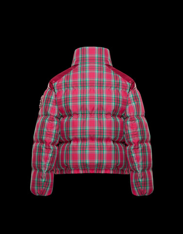 Moncler New in Woman: CHOU