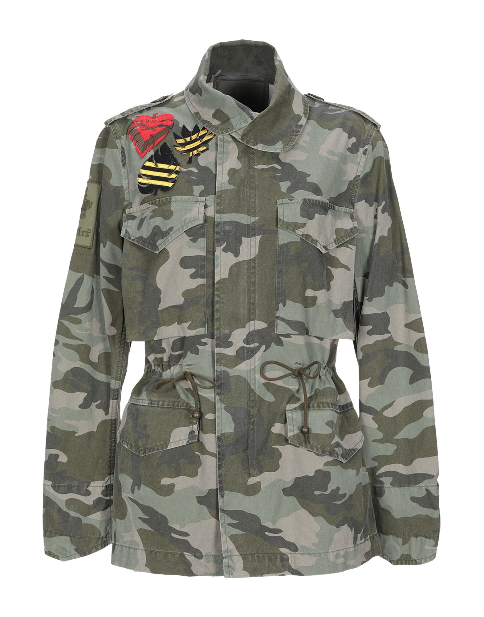 цена MR & MRS ITALY Куртка онлайн в 2017 году