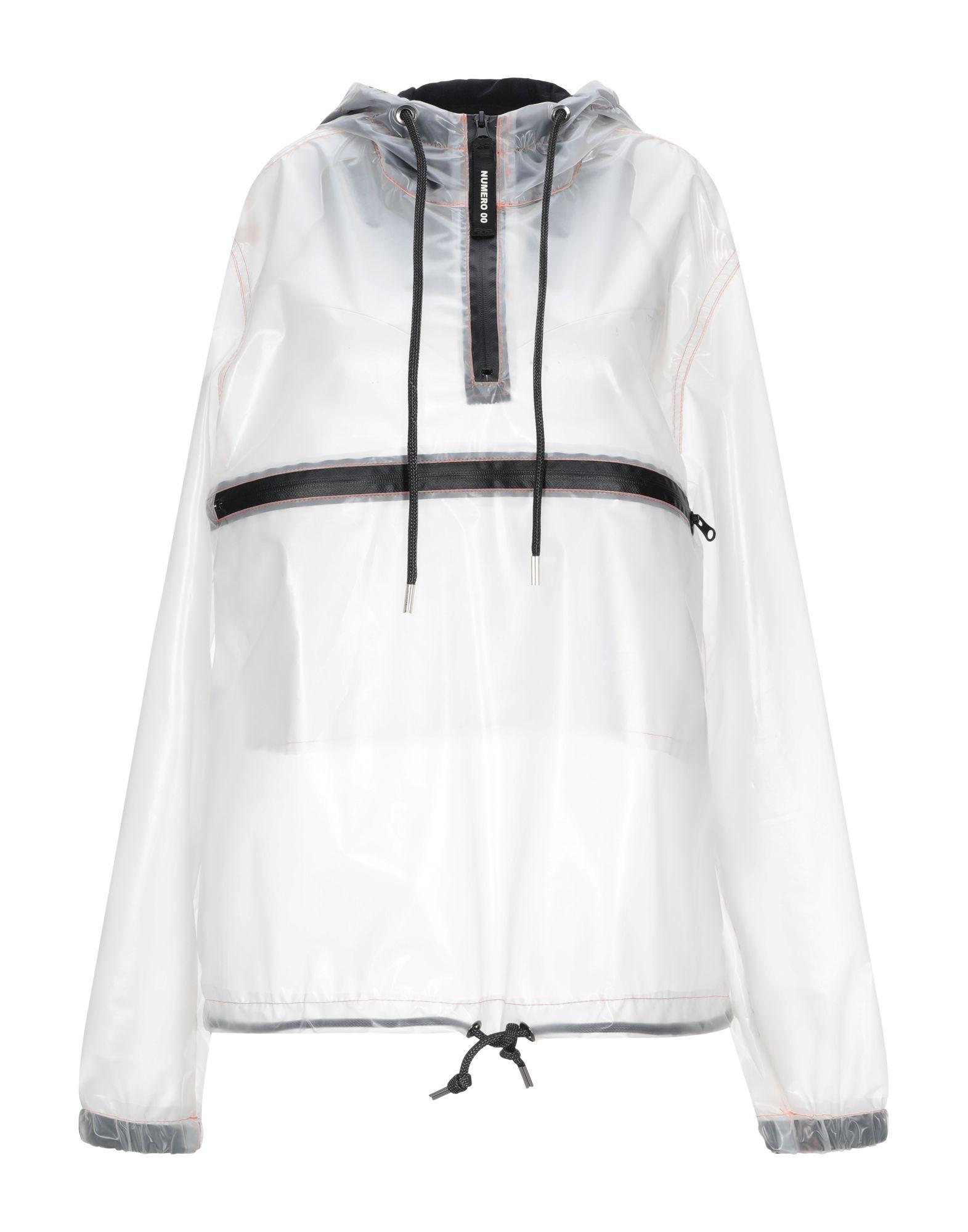 NUMERO 00 Куртка numero zero