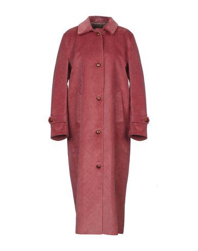 Фото - Женское пальто или плащ GIULIVA пастельно-розового цвета