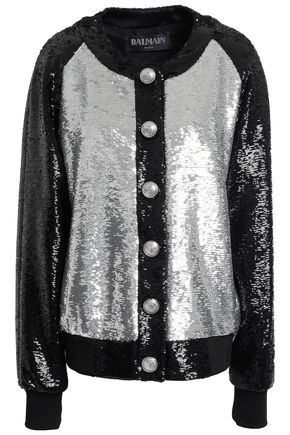 BALMAIN Evening Jacket