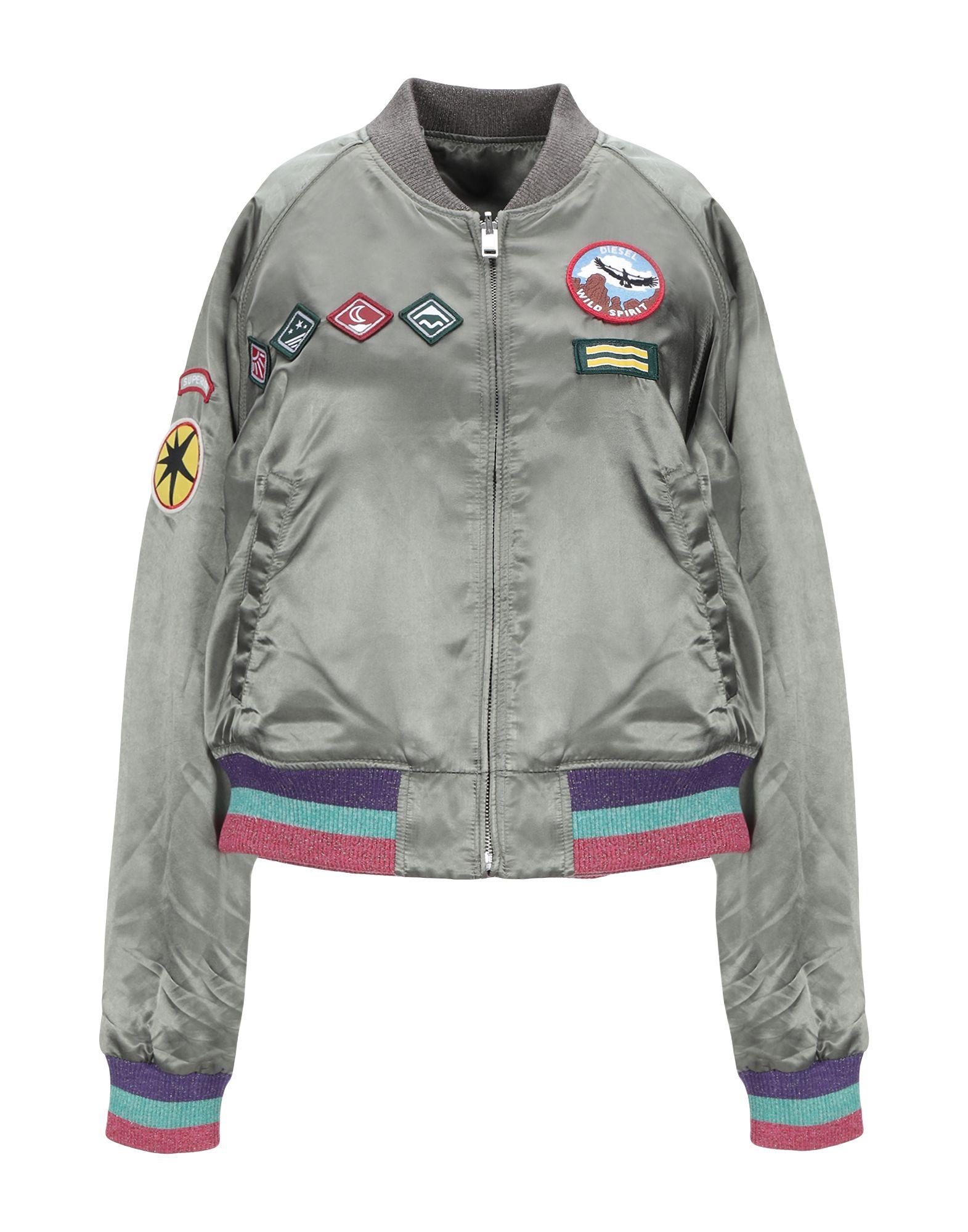 DIESEL Куртка куртка diesel куртка
