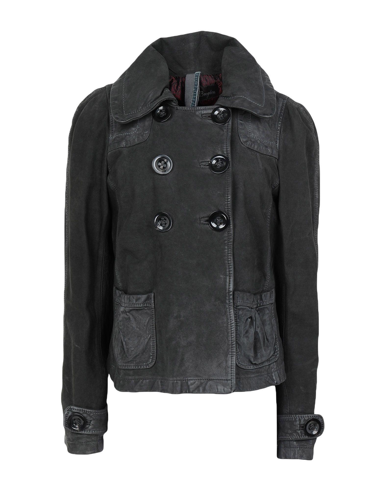 BROGDEN Куртка цена 2017