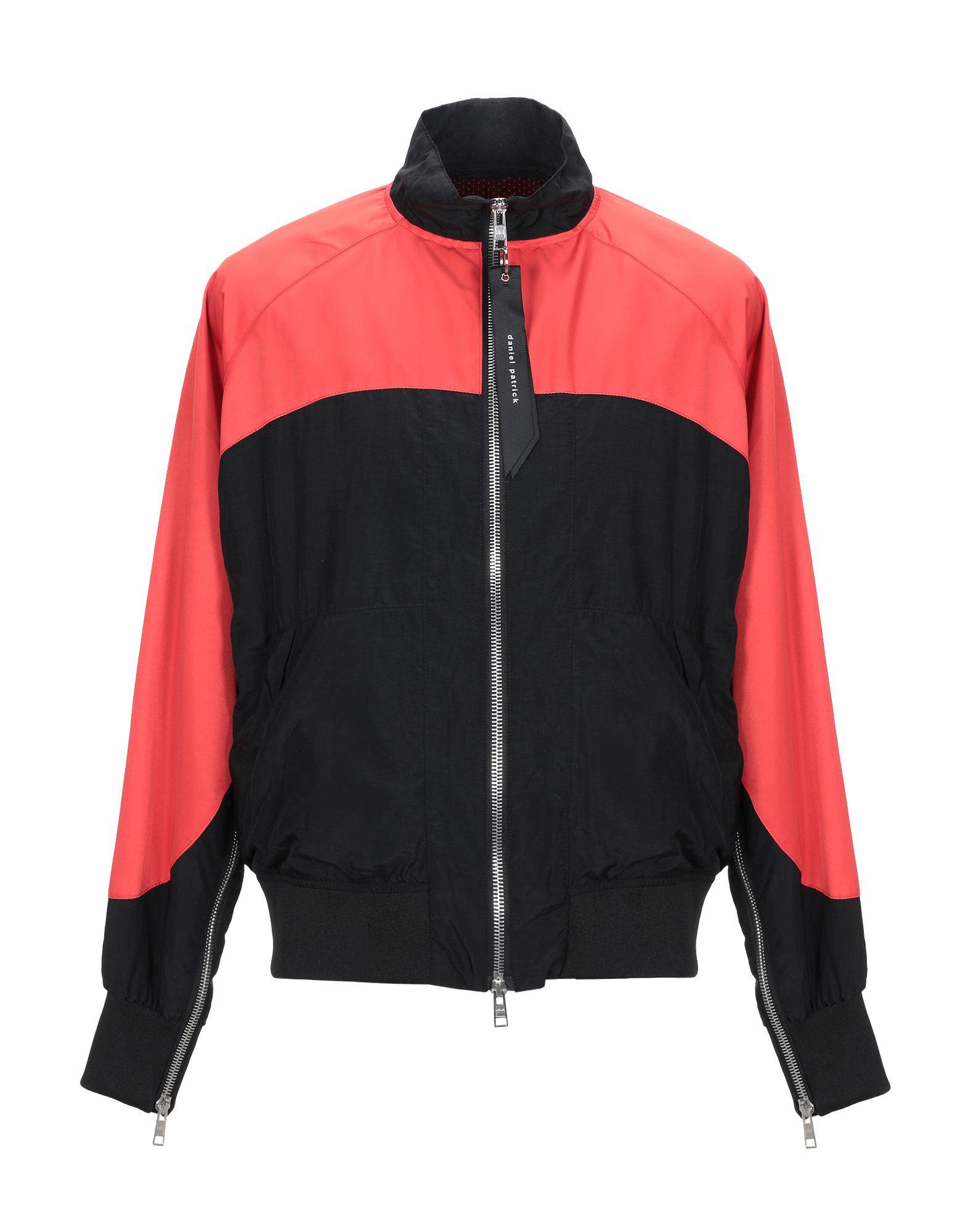 DANIEL PATRICK Куртка
