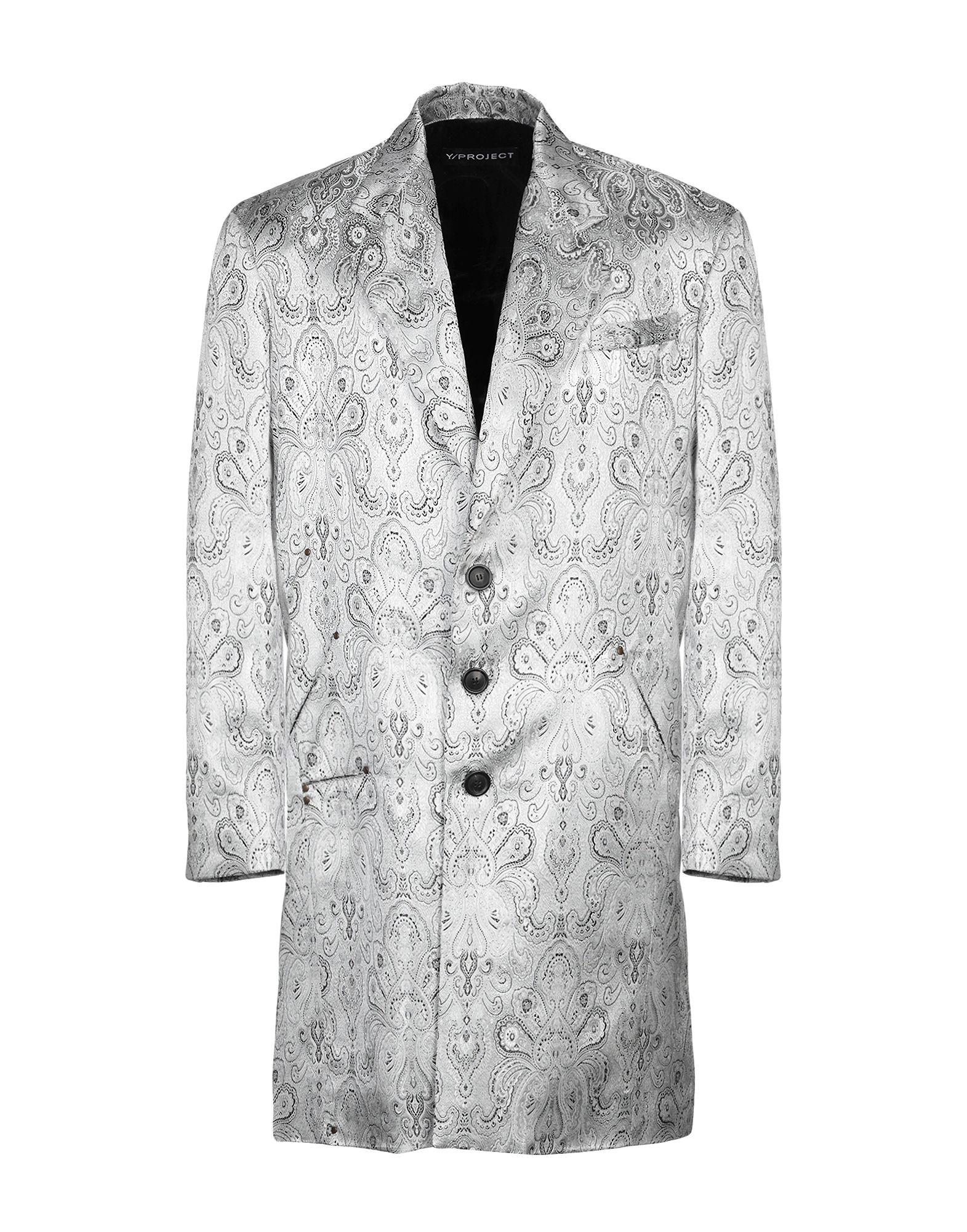 Y/PROJECT Легкое пальто y project легкое пальто