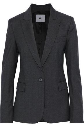 G. LABEL Geraldine wool blazer