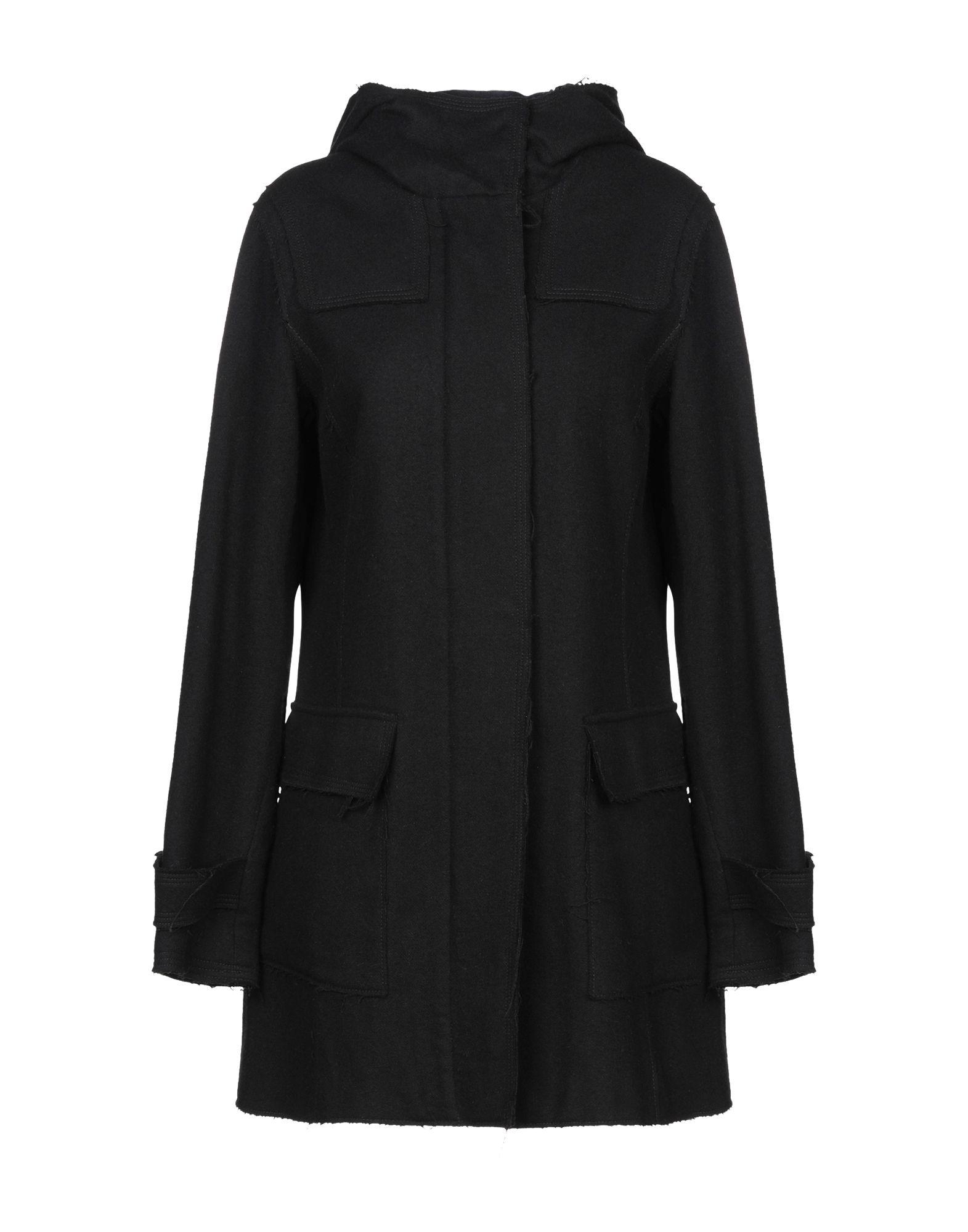 BLONDE No.8 Пальто цена