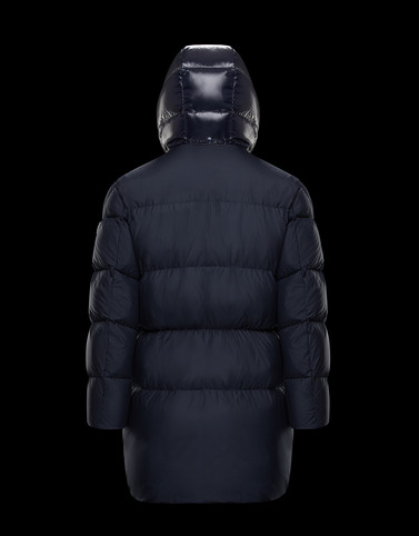 Moncler New in Man: HOSTOMME