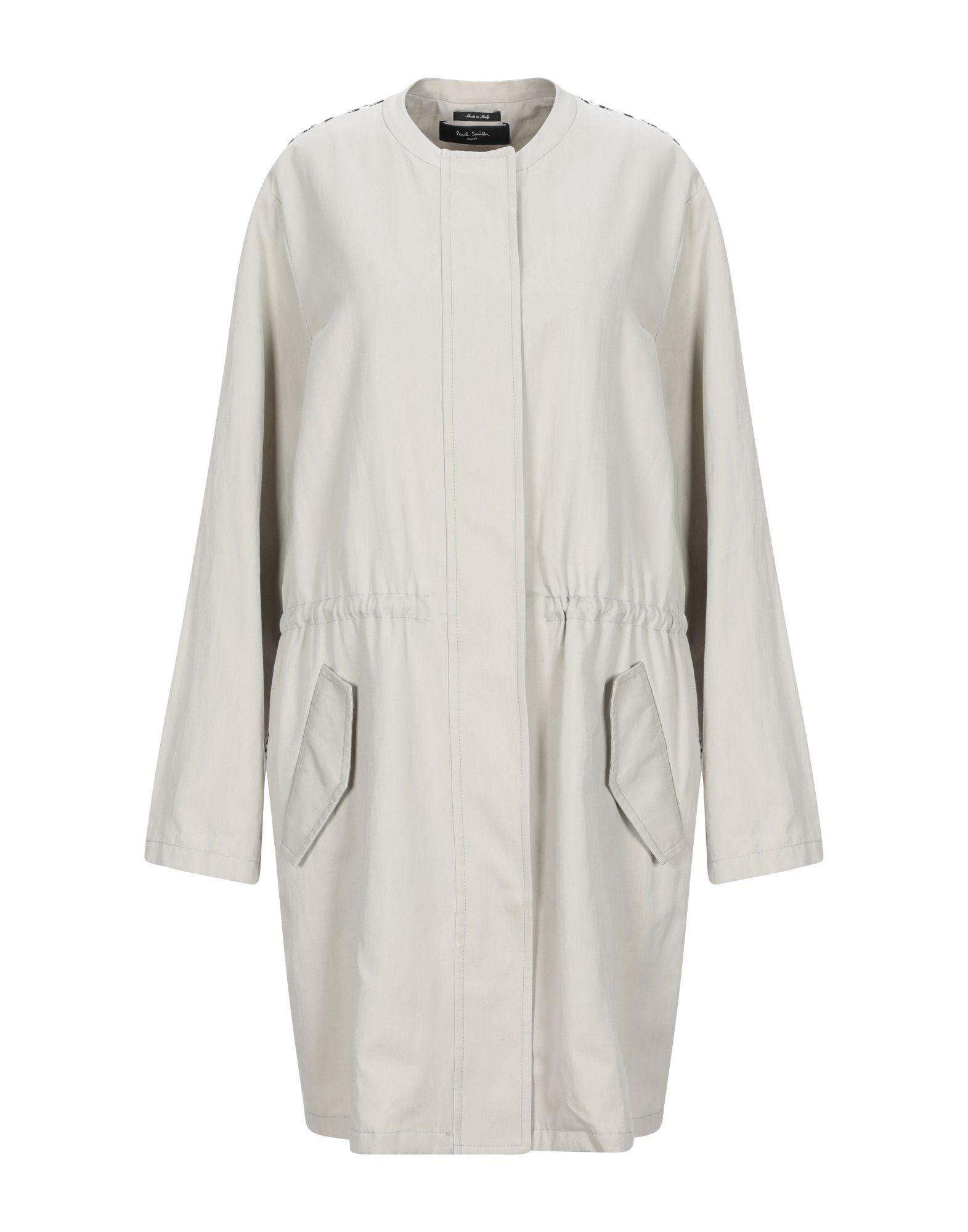 PAUL SMITH BLACK LABEL Легкое пальто недорго, оригинальная цена