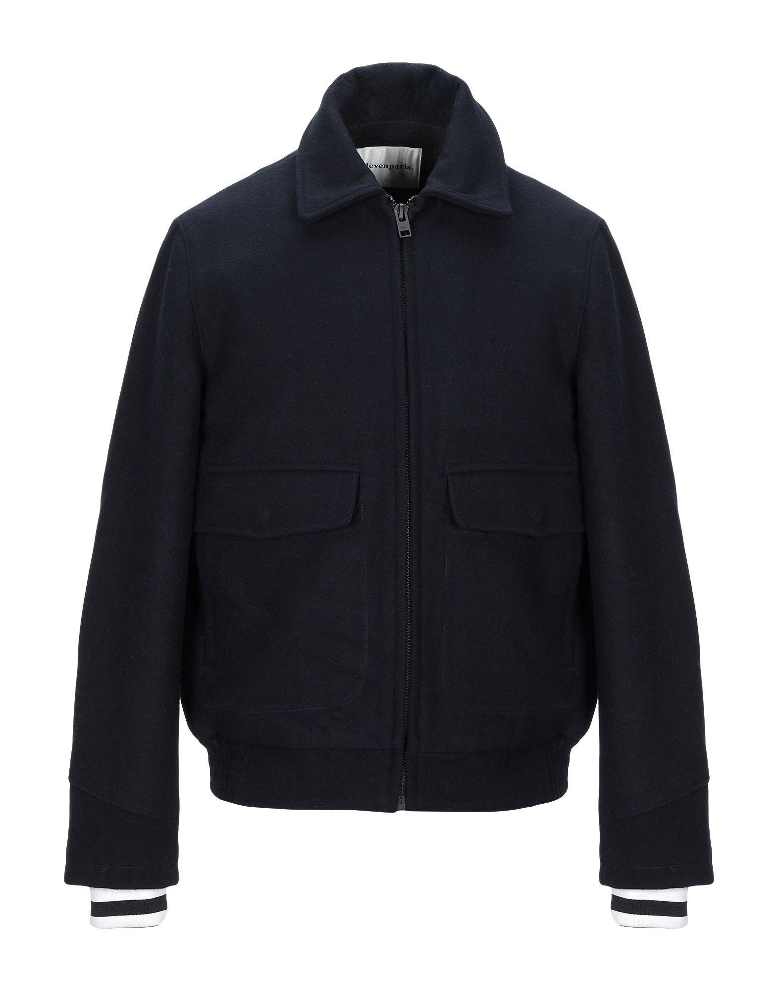ELEVEN PARIS Куртка цена