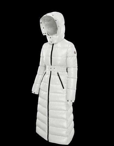 0f3c358ce Moncler HUDSON for Woman, Long outerwear | Official Online Store