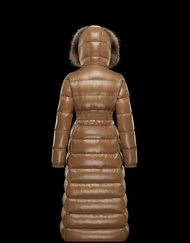 Moncler View all Outerwear Woman: HUDSON