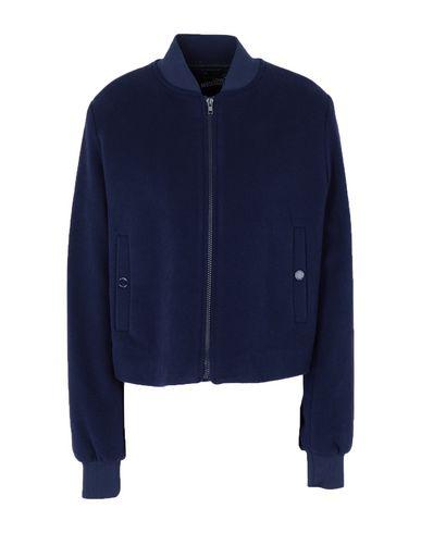 Фото - Женскую куртку  синего цвета