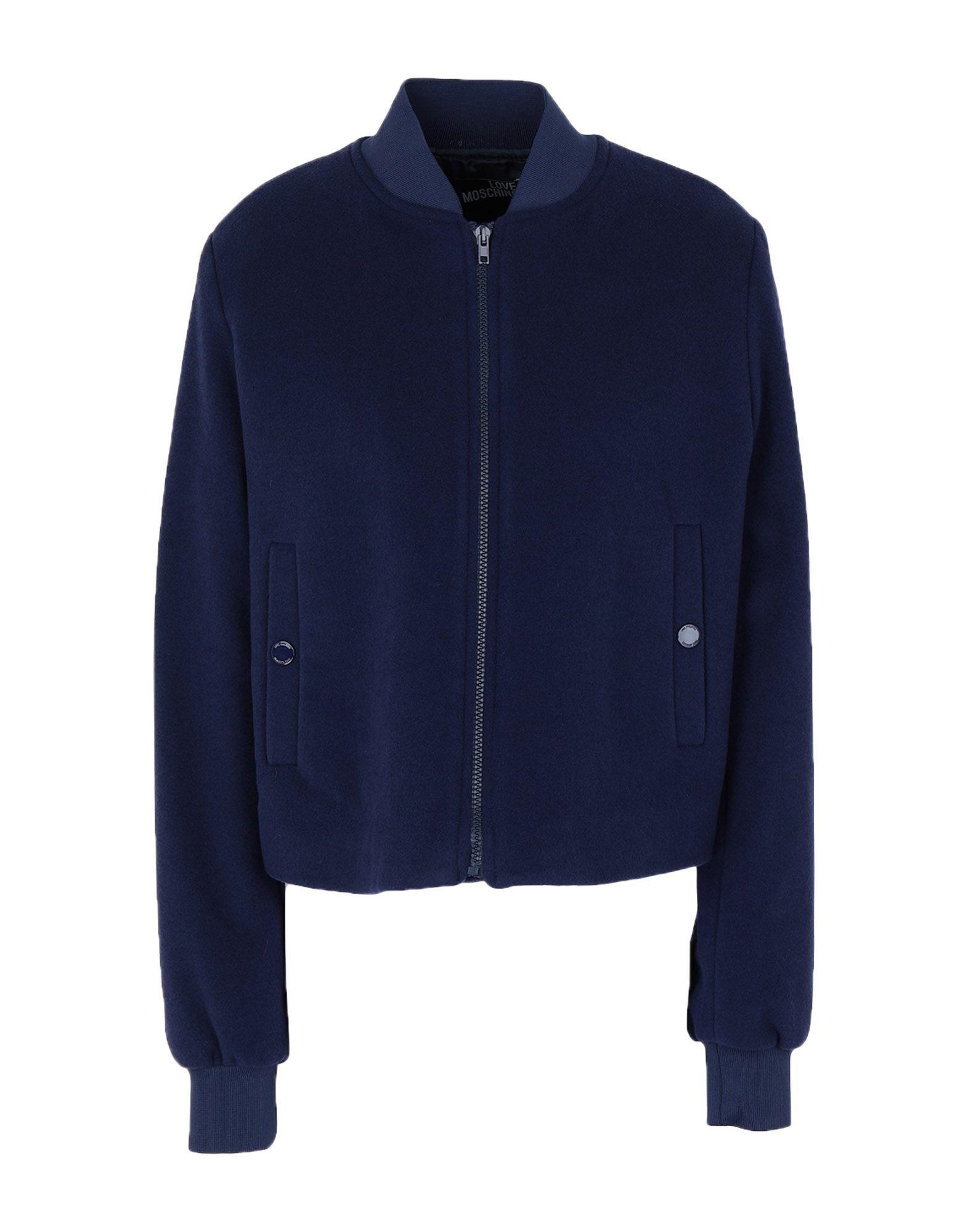 LOVE MOSCHINO Куртка generation love куртка