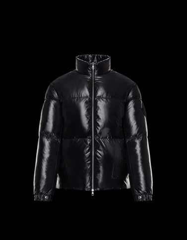 MONCLER FRIESIAN - Outerwear - men