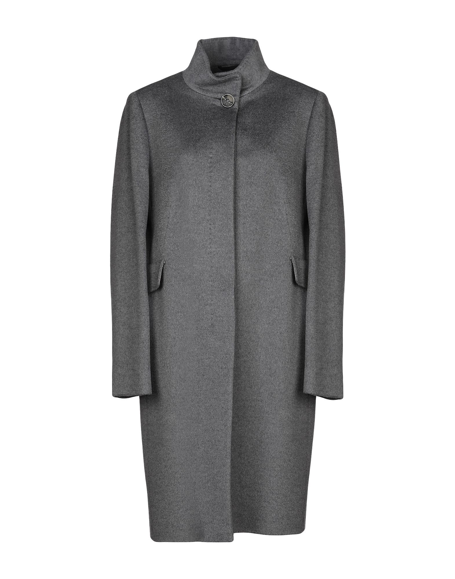 CINZIA ROCCA Пальто пальто cinzia rocca пальто длинные